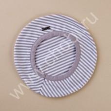 Берет SH-0307 серый Chobi