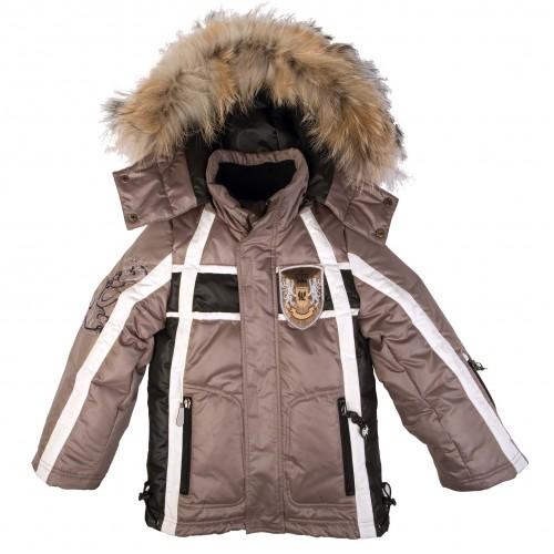 Комплект: куртка, полукомбинезон VL017 Via Lattea