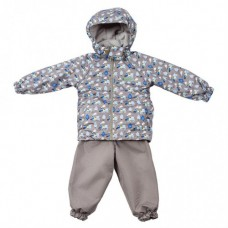 Комплект: куртка, полукомбинезон Billy 003 Caimano