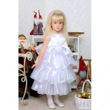 Нарядное платье 143-001