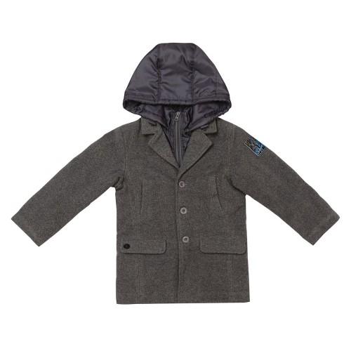 Пальто 831004 Tutti Quanti
