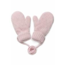 Варежки WM-1733 светло-розовый Chobi
